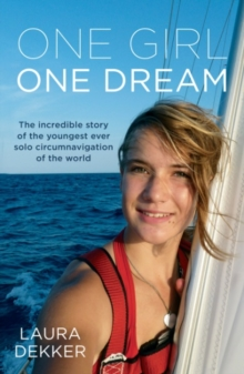 Image for One Girl One Dream
