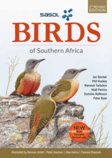 Image for SASOL Birds of Southern Africa