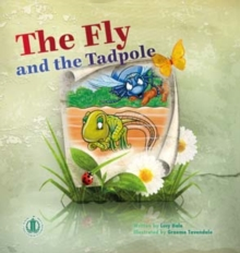 Image for The Fly and the Tadpole