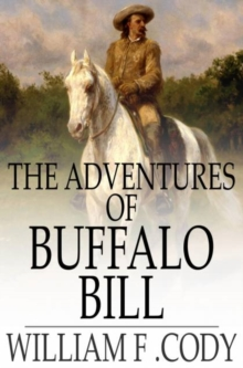 Image for The Adventures of Buffalo Bill