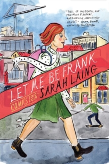 Image for Let Me Be Frank : Comics 2010-2019