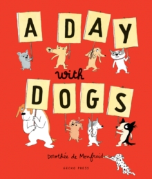 Image for A day with dogs