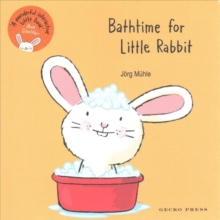 Image for Bathtime for Little Rabbit