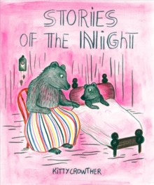Image for Stories of the night