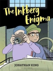 Image for The Inkberg enigma