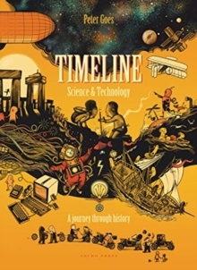 Image for Timeline science & technology  : a visual history of our world