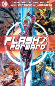 Flash forward - Lobdell, Scott