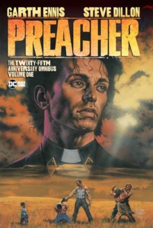 Image for Preacher: The 25th Anniversary Omnibus Volume 1