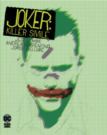 Killer smile - Lemire, Jeff