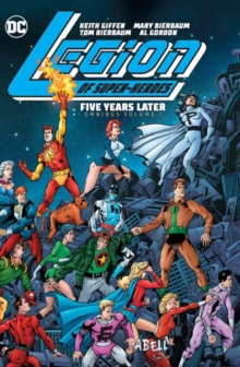 Image for Legion of Super-Heroes: Five Years Later Omnibus Volume 1
