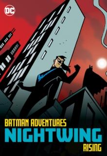 Image for Batman Adventures: Nightwing Rising