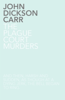Image for The Plague Court Murders