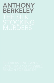Image for The Silk Stocking Murders