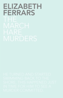 Image for The March Hare Murders