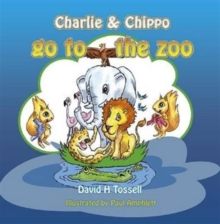 Image for Charlie & Chippo Go to the Zoo