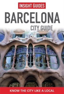 Insight Guides City Guide Barcelona