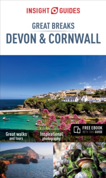 Insight Guides Great Breaks Devon and Cornwall (Travel Guide with Free eBook)