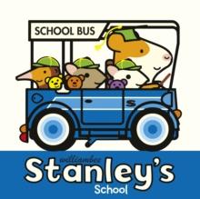 Image for Stanley's School