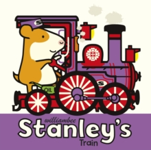 Image for Stanley's train