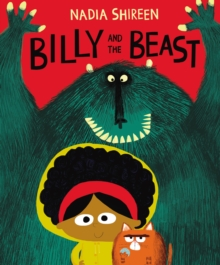 Billy and the beast - Shireen, Nadia