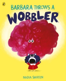 Image for Barbara throws a wobbler