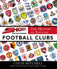 Image for History of English football clubs