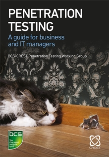 Image for Penetration testing: a guide for business and it managers
