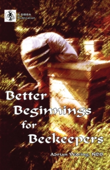 Image for Better Beginnings for Beekeepers