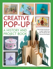 Image for Creative pop-up  : a history and project book