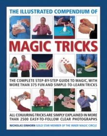Image for Illustrated Compendium of Magic Tricks