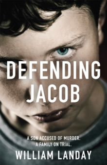Image for Defending Jacob