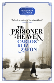 Image for The prisoner of heaven