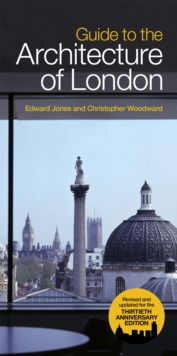 Image for Guide to the architecture of London