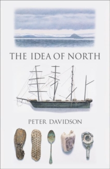 Image for The idea of north