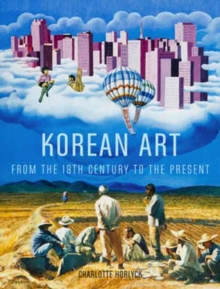 Image for Korean art from the 19th century to the present