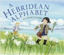 Image for A Hebridean alphabet