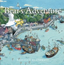 Image for Bear's adventure
