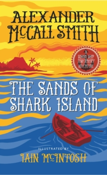 Image for The sands of Shark Island