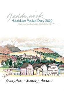 Image for Hebridean Pocket Diary 2020