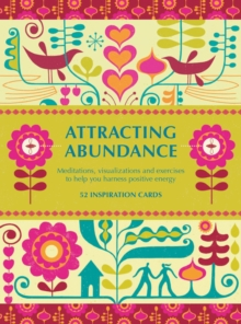 Image for Attracting Abundance Deck