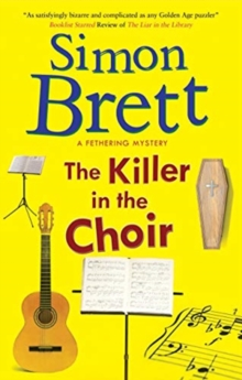 Image for The killer in the choir