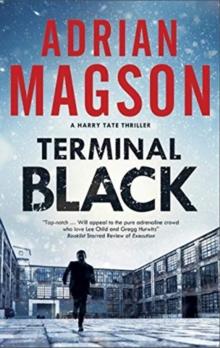 Image for Terminal black