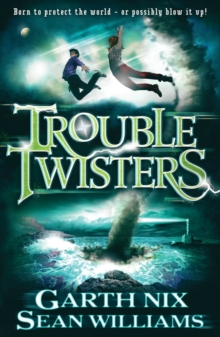 Image for Troubletwisters.