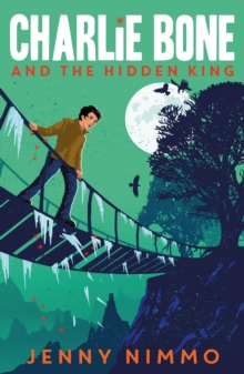 Image for Charlie Bone and the hidden king