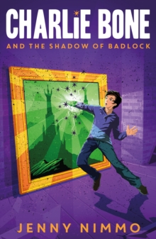 Image for Charlie Bone and the shadow of Badlock