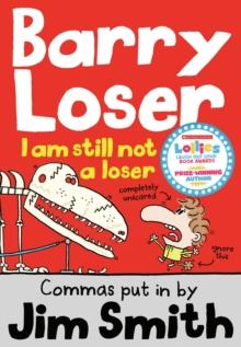 Image for I am still not a loser