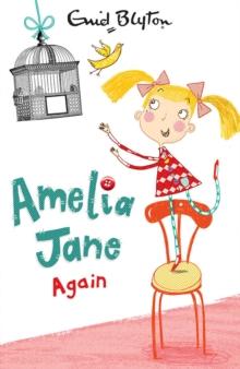Image for Amelia Jane Again