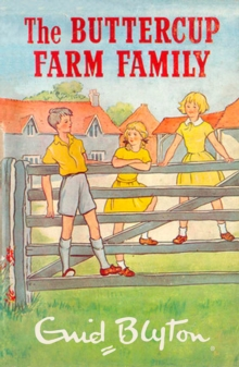 Image for The Buttercup Farm Family