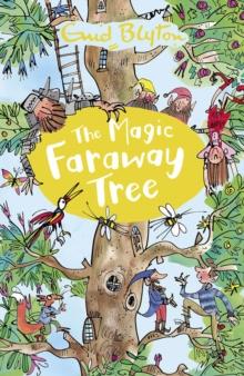 Image for The magic faraway tree