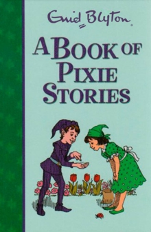 Image for A Book of Pixie Stories